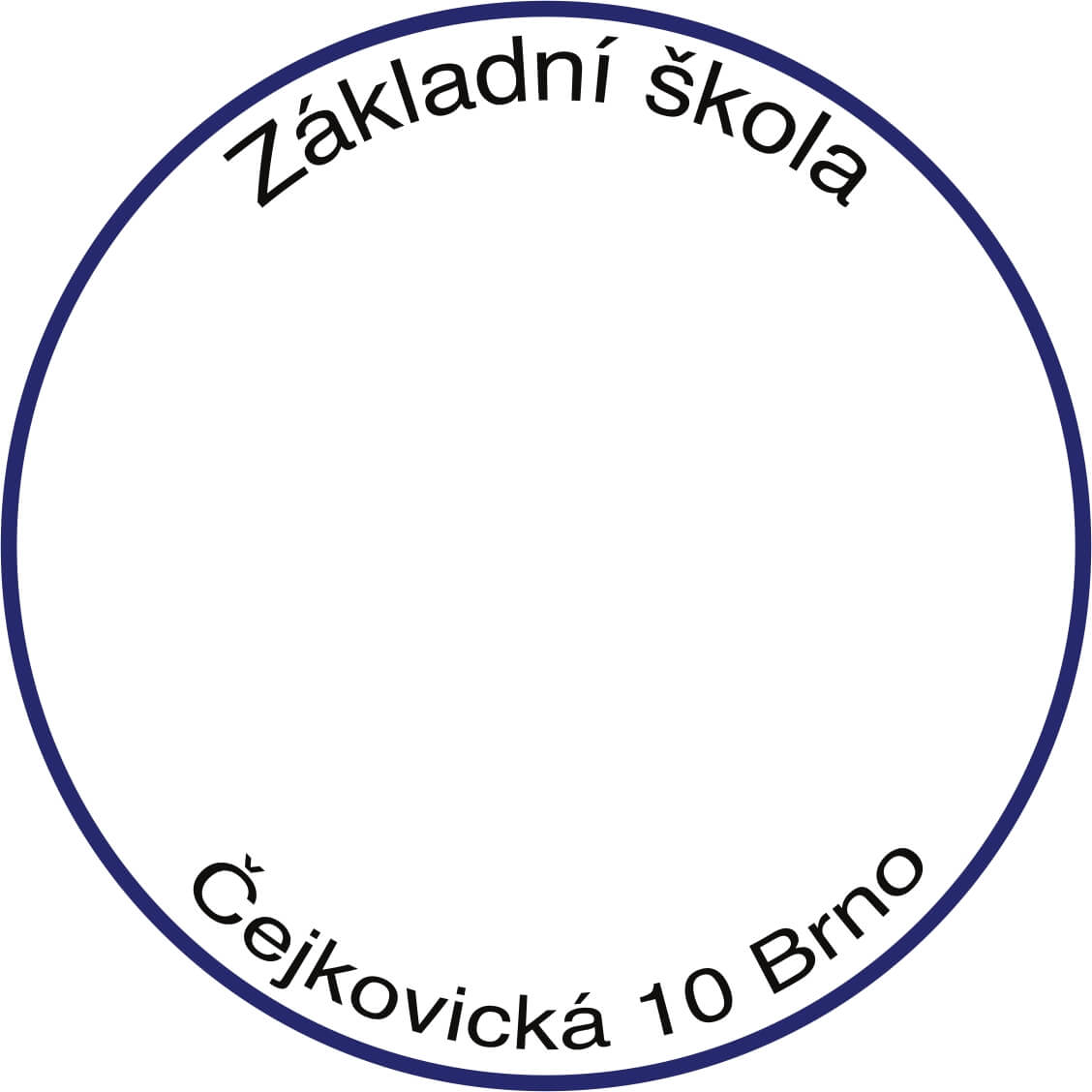 ZŠ Čejkovická