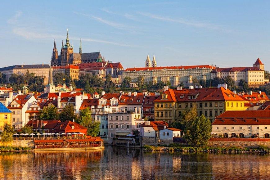 Vlastivědná exkurze Praha