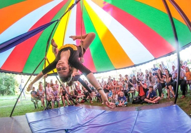 Cirkus Legrando